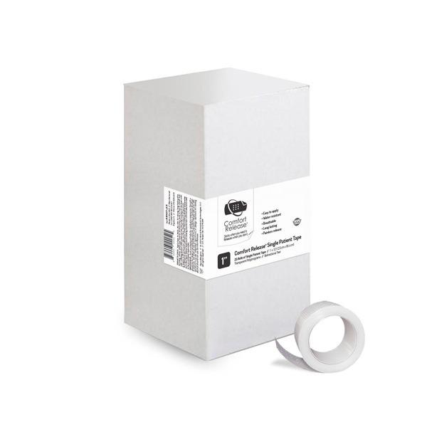 """1"""" X 3.3' Comfort Release Tape"""